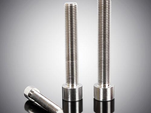 304、316DIN912圆柱头螺钉