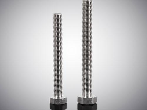 304、316DIN933-1987外六角螺栓